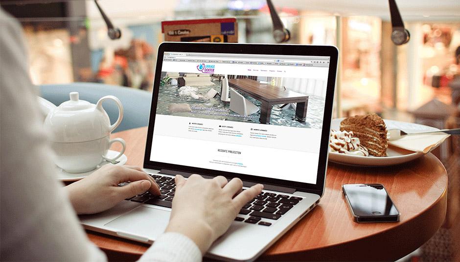 Webdesign / Online PR